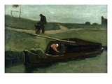 The Peat Boat
