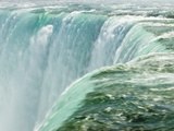 Horseshoe Falls at Niagara Falls