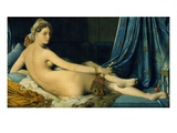 Grande Odalisque