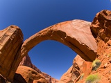 Rainbow Bridge Arch