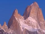 Lofty Peaks of Fitzroy Massif