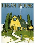 Dream House Sheet music cover