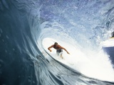 Surfing in the Tube
