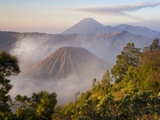 Bromo Volcano in Bromo-Tengger-Semeru National Park