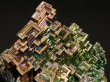 Crystalline Structure of the Element Bismuth