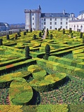 Chateau de Villandry and Garden