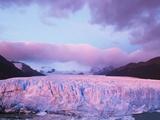 Perito Moreno Glacier at Sunrise