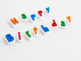 Happy Birthday Letters