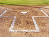 Batter&#39;s box