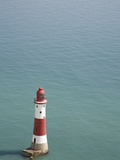 The Lighthouse at Beachy Head