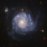 NGC 1309 Galaxy