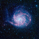 Pinwheel Galaxy