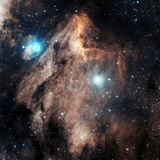 Pelican Nebula