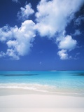Exuma Island Beach