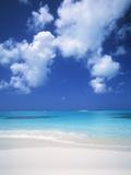 Exuma Island Beach