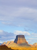 Tower Butte and Wild Horse Mesa