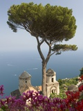 Church in Ravello