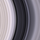 Saturn&#39;s Rings