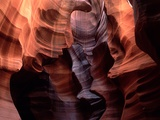 Slot Canyon Page  Arizona 13