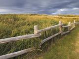 Cavendish Beach - Prince Edward Island National Park - Prince Edward Island  Canada