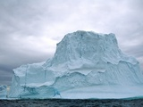 Iceberg  Witless Bay Ecological Reserve  Newfoundland  Canada