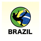 Brazil Soccer
