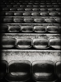 Football Stadium Seating