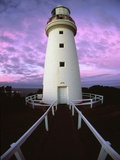 Cape Otway Lighthouse at sunrise