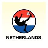 Netherlands Soccer