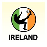 Ireland Soccer