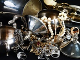 Jewelry and silverware