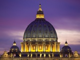 Rome  Vatican City listed as World Heritage by UNESCO