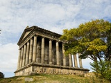 Temple at Garni