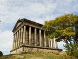 Temple at Garni