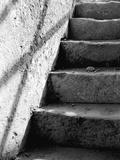 Steps  Pompeii  Italy