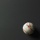 A Baseball