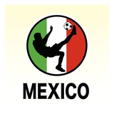 Mexico Soccer