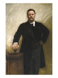 President Theodore Roosevelt