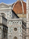 Il Duomo of Santa Maria del Fiore cathedral