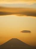Mt Fuji from Arasaki Point