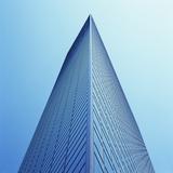 Skyscraper  Tokyo