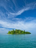 St Joseph Atoll in the Seychelles