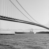 Bridge and Ship
