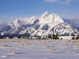 Grand Teton and Jackson Hole Valley