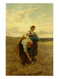 The Gleaners