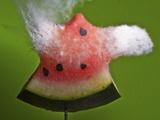 Watermelon Explosion