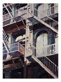 Fire Escapes II