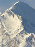 Ridge on MtMcKinley