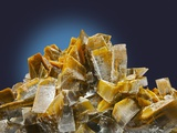 Baryte mineral