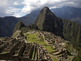 Machu Picchu Ruins